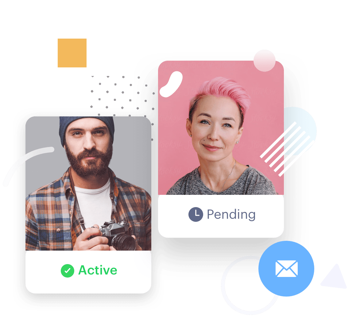 find, connect, outreach influencer communication