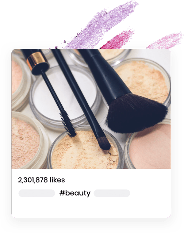 influencer marketing for beauty and wellness industry