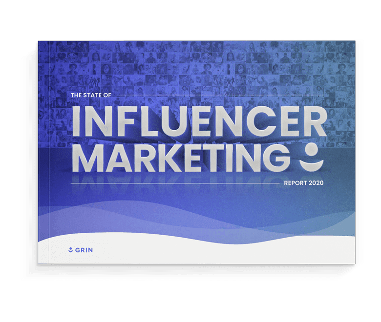 state of influencer marketing report 2020