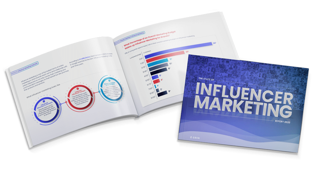 state of influencer marketing 2020