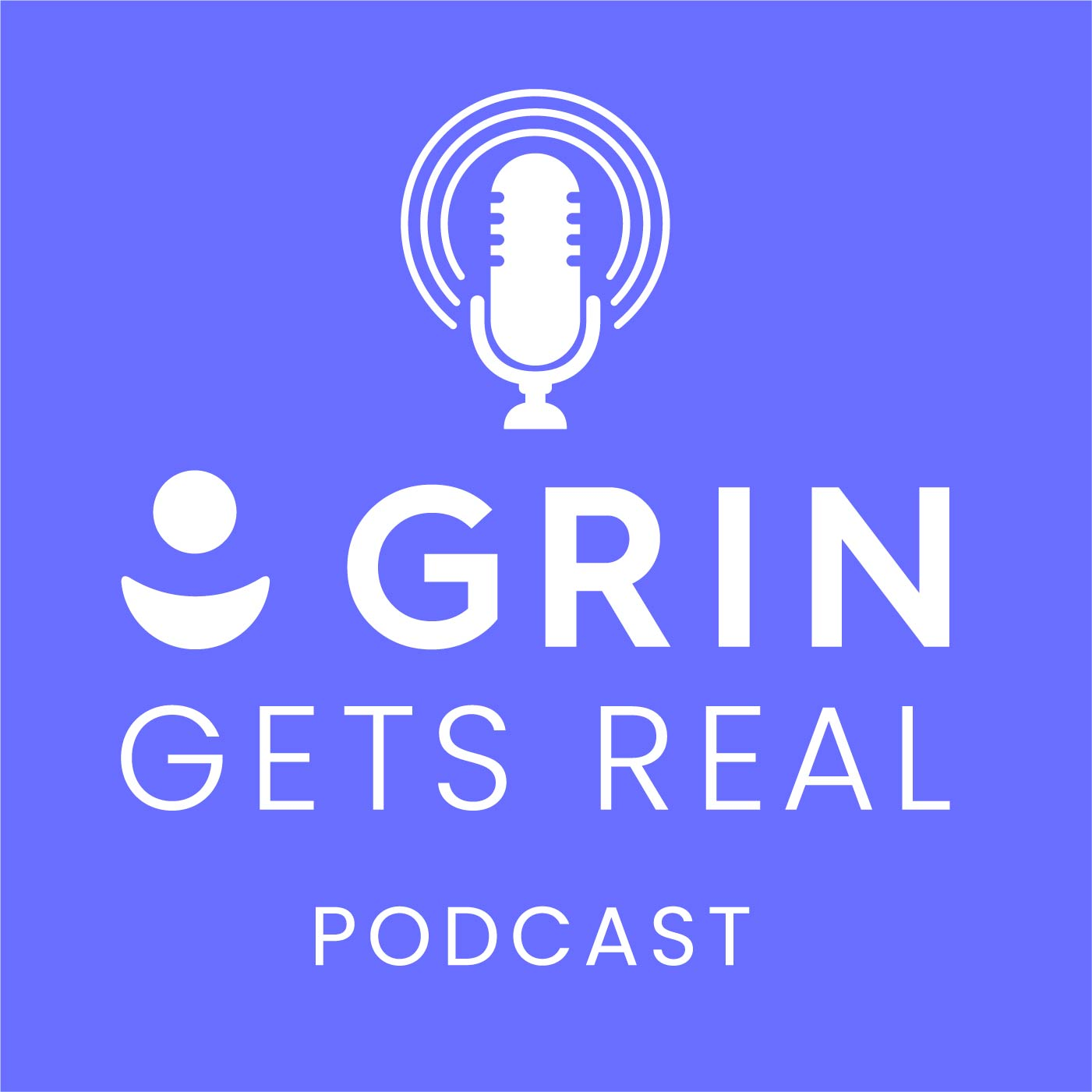 influencer marketing and ecommerce marketing podcast GRIN gets real